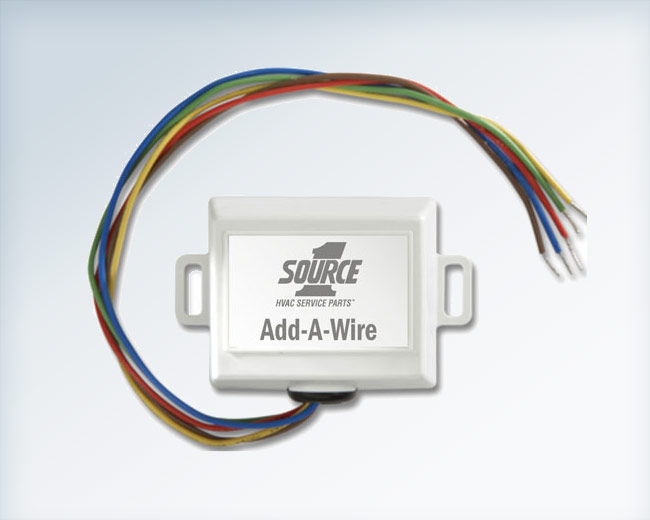 Source 1 Add-A-Wire