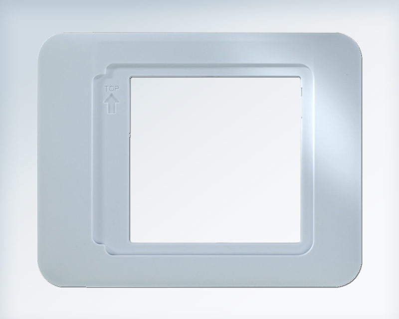 Source 1 LX Series Wall Plate